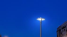 """Foto de Nueva luminaria Oyo de Schréder, """"combinación de elegancia y rendimiento"""""""