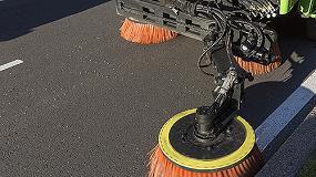 Picture of Valoriza Medioambiente se encargará de la limpieza viaria y recogida de residuos de Melilla