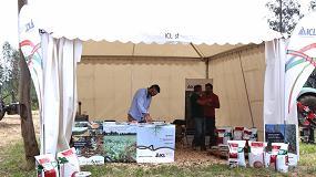 Picture of ICL participa en Galiforest 2018 con sus fertilizantes de liberación controlada