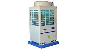 Foto de Carrier lanza XPower VRF, su gama de sistemas de refrigerante variable de alta eficiencia y fiabilidad