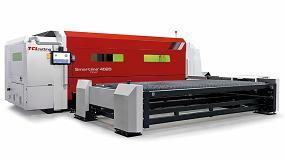 Foto de TCI Cutting exhibirá en Metalmadrid su última innovación en sistema de corte