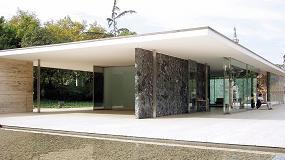 Foto de Ariño Duglass aporta soluciones innovadoras para la arquitectura