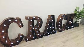 Picture of Crack Hogar inaugura una Concept Store en Barcelona