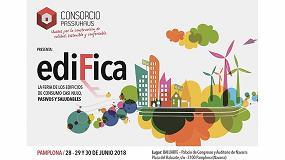 Foto de ediFica, el mayor evento nacional sobre ECCN y 'Passivhaus' se celebra en Navarra