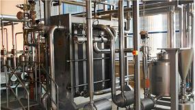 Fotografia de Influencia de la producción de frío en el consumo energético del sector lácteo