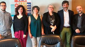 Foto de El Ayuntamiento de Madrid y la Plataforma de Edificación Passivhaus avanzan hacia la eficiencia energética en la rehabilitación de viviendas