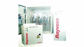 Picture of Cajas con módulos de protección ante sobretensiones para entornos industriales y plantas de energías renovables