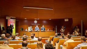 Foto de Fruit Logistica congrega a más de 70 profesionales de la logística y el sector hortofrutícola en el Puerto de Huelva
