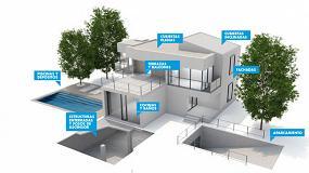 Picture of Danosa presenta su nueva gama de morteros para impermeabilización, anclajes y reparación de hormigón