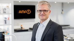 Foto de En la AMB 2018, fabricantes de sectores en auge encuentran todo sobre el mecanizado