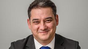 Picture of Juan Carlos Garzón, nuevo director general de Isopan Ibérica
