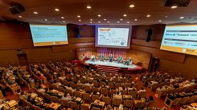Foto de El Fórum amec 2018 aborda la necesidad de la industria de colaborar para ser competitiva en el entorno global