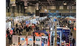 Foto de Gestamp, John Deere, Seat y Siemens, entre las empresas que estarán en la próxima edición de MetalMadrid