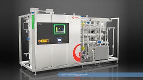 Foto de Laboratorios Norman confía de nuevo en Veolia Water Technologies para la producción de agua purificada