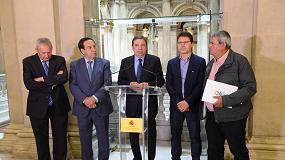 Picture of El Ministerio busca una posición común ante la PAC con OPAs y Cooperativas Agro-alimentarias