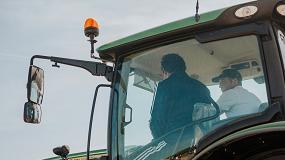 Fotografia de Aragón incorporará este año 310 jóvenes al sector agrícola