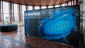 Foto de Boge celebra en Toledo su Convención Anual de Distribuidores