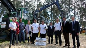 Fotografia de Galiforest Abanca 2018 premiará las innovaciones dirigidas a mejorar el sector forestal