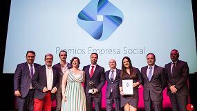 Picture of El Sistema eView de Zardoya Otis recibe el premio al Mejor Proyecto Responsable en Accesibilidad y RSC
