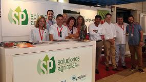 Picture of SP Soluciones Agrícolas se consolida en el IV Congreso Internacional de Frutos Rojos