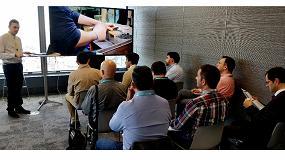 Foto de Éxito en el evento Abas 360º, el foro anual de clientes de Abas Ibérica