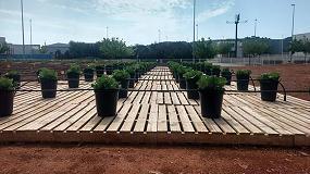 Picture of Convertir residuos de una planta de biogás en fertilizante