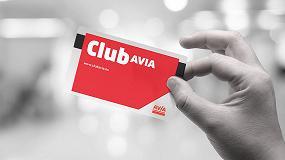 Foto de Club Avia actualiza y personaliza su oferta al alcanzar los 300.000 socios