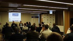 Foto de Anerr, junto con el COACM, celebran en Albacete una nueva Jornada Nacional Práctica dentro del Campus de la Rehabilitación