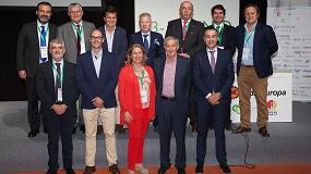 Foto de Ion Olaeta es reelegido presidente de Fer