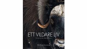 Foto de WWF Suecia premia el libro A Wilder Life, impreso en Cocoon