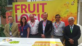 Picture of Fruit Logistica acerca los mercados de Oriente Medio y Alemania al sector de berries español