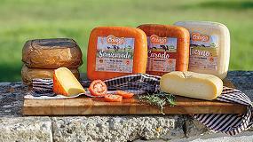 Foto de Coinga y el IRTA trabajan para dar valor al suero del queso Mahón