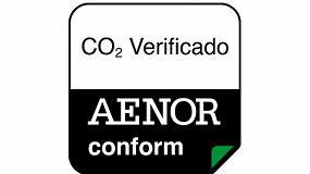 Foto de HP obtiene el certificado Aenor de emisiones de CO2
