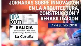 Foto de Onduline participa en la jornada DPA Forum Galicia 2018
