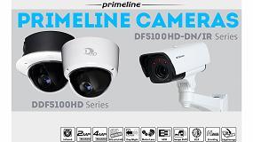 Foto de Dallmeier presenta la rentable serie de cámaras Primeline para el funcionamiento de día y noche
