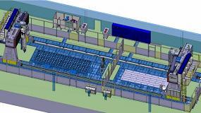 Foto de Éxito en el suministro de equipos para el sector aeronáutico a través de la diferenciación tecnológica