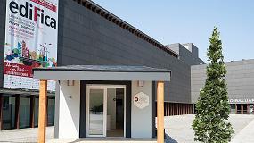 Foto de La casa pasiva de ediFica abre sus puertas al público general