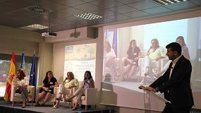 Foto de Representantes del sector público y privado apuestan por la coordinación de toda la cadena de valor para adaptarse a la nueva estrategia de plástico