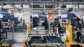 Foto de La fábrica de Toyota usará biogás líquido a partir de 2019