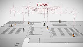 Foto de T-ONE, el software de automatización inteligente de Toyota