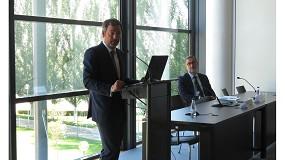 Foto de AEE y APPA analizan las oportunidades de la eólica en el nuevo modelo de sociedad ante la Transición Energética