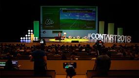 Foto de Los nuevos sistemas constructivos cerámicos, una de las principales innovaciones mostradas en Contart 2018