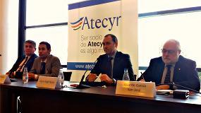Foto de Atecyr analiza el proyecto de Real Decreto de Contaje Energía en Genera 2018