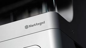 Foto de RIC.3D, nuevo distribuidor oficial de las impresoras 3D de Markforged