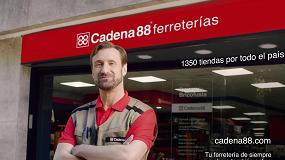 Foto de Vuelve el spot televisivo de Cadena 88