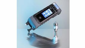 Foto de Instrumentos Wika presenta un nuevo calibrador portátil, apto para presiones hasta 10.000 bar