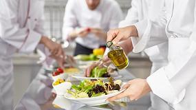 Foto de Hostelería y verano: temporada alta de lesiones en las cocinas