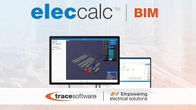 Foto de El software Elec Calc BIM ya está disponible oficialmente para la venta