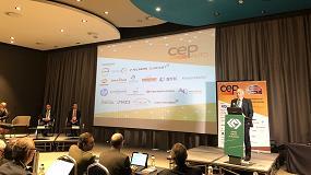 Foto de Nuevo récord de participación en la jornada CEP Auto de plásticos en automoción
