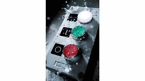 Foto de RS Components ayuda a los clientes en la transición a la última gama de pulsadores y señalizadores de Siemens